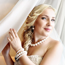 Wedding photographer Evgeniya Shvetsova (shvetsova). Photo of 22.05.2015