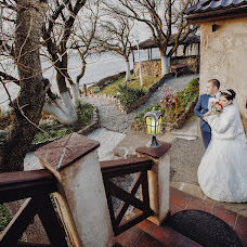 Wedding photographer Aleksey Shulgatyy (Shylgatiy). Photo of 03.12.2017