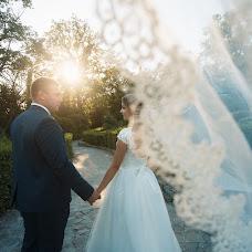 Bröllopsfotograf Igor Timankov (Timankov). Foto av 24.03.2019