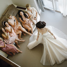Wedding photographer Stepan Sorokin (stepansorokin). Photo of 12.08.2018