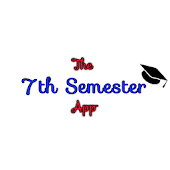 The 7th Semester App~Mechanical Engineering VTU