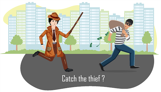 Mr Detective 2 Mod Apk: Detective Games and Criminal Cases 3