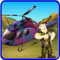 Copter Mechanic Repair Factory icon