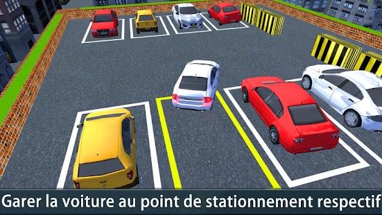 jeux de voiture a garer sur un parking avec les meilleures collections d 39 images. Black Bedroom Furniture Sets. Home Design Ideas