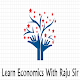 Download Learn Economics With Raju Sir For PC Windows and Mac