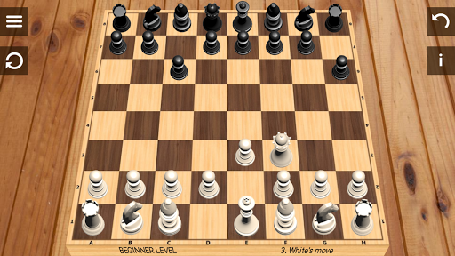Chess 2.4.3 screenshots 2