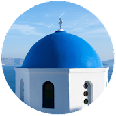 Wallpapers of Greek Islands