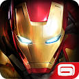 Iron Man 3 - The Official Game apk