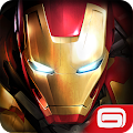 Iron Man 3 - The Official Game APK icône