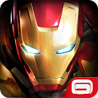 Iron Man 3 - Le jeu  officiel icon