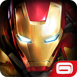 Iron Man 3 - The Official Game 1.6.9g Apk