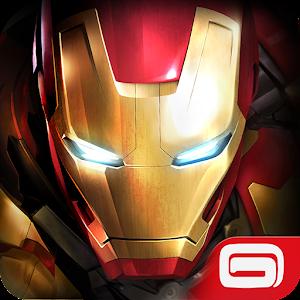 Iron Man 3 - El juego oficial  |  Juegos de Acción