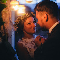 Wedding photographer Afina Efimova (yourphotohistory). Photo of 15.01.2018