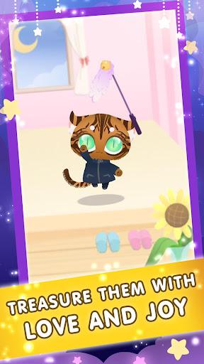 Dream Cat Paradise  captures d'écran 4