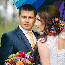 Wedding photographer Evgeniy Gruzdev (c648). Photo of 24.10.2015