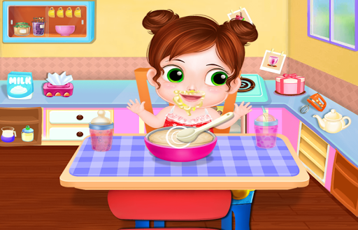 Baby Care Babysitter & Daycare 1.0.6 screenshots 9