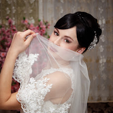Wedding photographer Tatyana Yuschenko (tanyrf83). Photo of 04.02.2016
