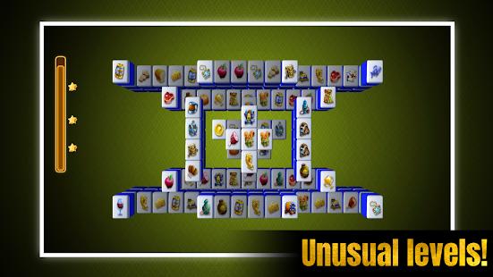 Forever Mahjong - náhled