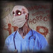 Abandoned Hospital Of Horror 3D Android APK Download Free By AAA Adventure Games