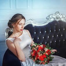 Wedding photographer Stepan Sorokin (stepansorokin). Photo of 15.01.2018