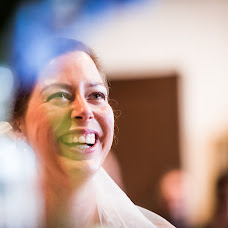 Wedding photographer Shirley Born (sjurliefotograf). Photo of 22.03.2018