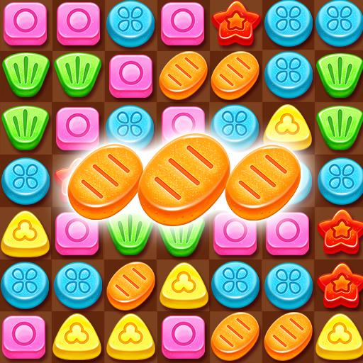 Gummy Mania