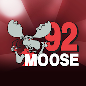 92 Moose - #1 Hit Music Station (WMME)
