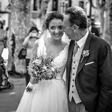Wedding photographer Juanjo Domínguez (juanjodominguez). Photo of 08.06.2018