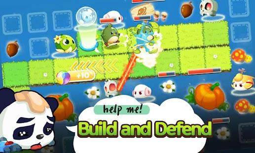 Ailu Defense- screenshot thumbnail