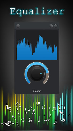 Music Equalizer Pro screenshot 2