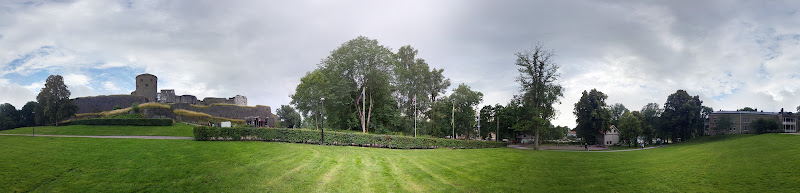 Photo: Turf FortressZone, Kungälv