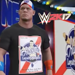 Guide For WWE 2K17 Pro Icon