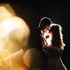 Wedding photographer Volodimir Kovalishin (nla6ep). Photo of 16.10.2017