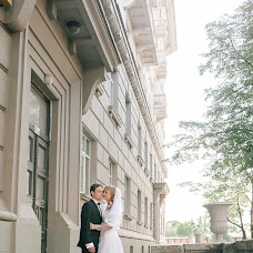 Wedding photographer Kseniya Kanke (kseniyakanke). Photo of 21.03.2017