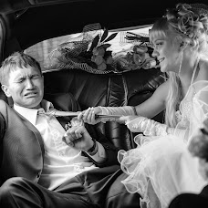 Wedding photographer Svyatoslav Kuznecov (Svyatoslav). Photo of 31.03.2014