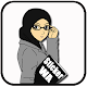 Download Sticker Muslimah Untuk WhatsApp For PC Windows and Mac