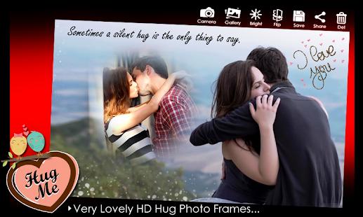 Hug Me Photo Frames - Apps on Google Play