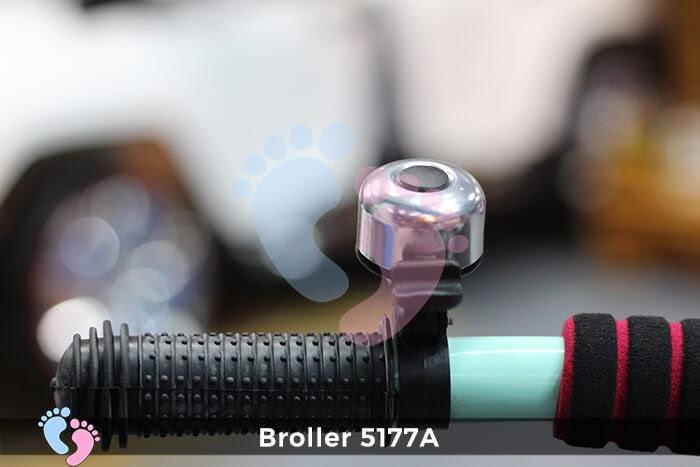 Xe đạp ba bánh cho bé Broller XD3-5177A 9