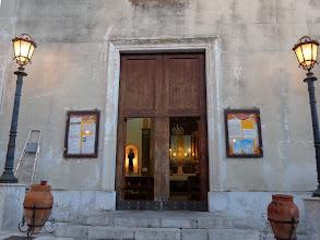 Photo: Sta Domenica church