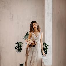 Wedding photographer Artem Kabanec (artemkabanets). Photo of 11.11.2018