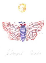 Photo: cicada