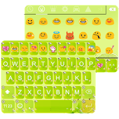 Lemon Drink Emoji Keyboard