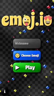 emoj.io- screenshot thumbnail