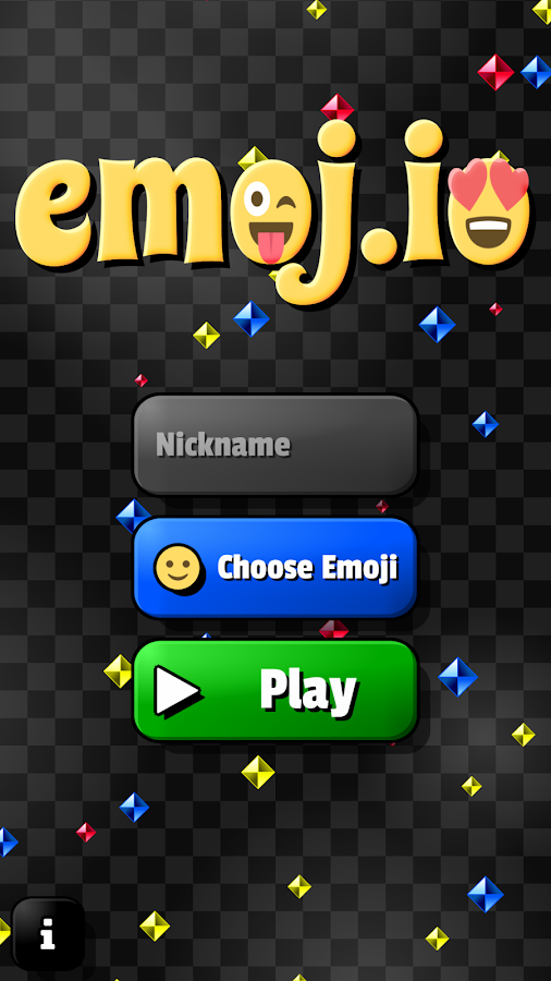 emoj.io- screenshot