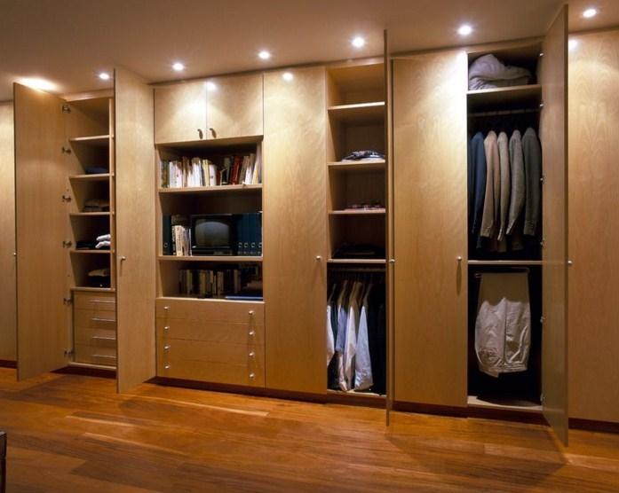 wardrobe design ideas screenshot