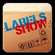 Labels Show