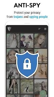 Photo Vault PRIVARY: Hide Photos, Videos & Files Screenshot