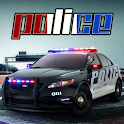Ultra Police Hot Pursuit 3D icon