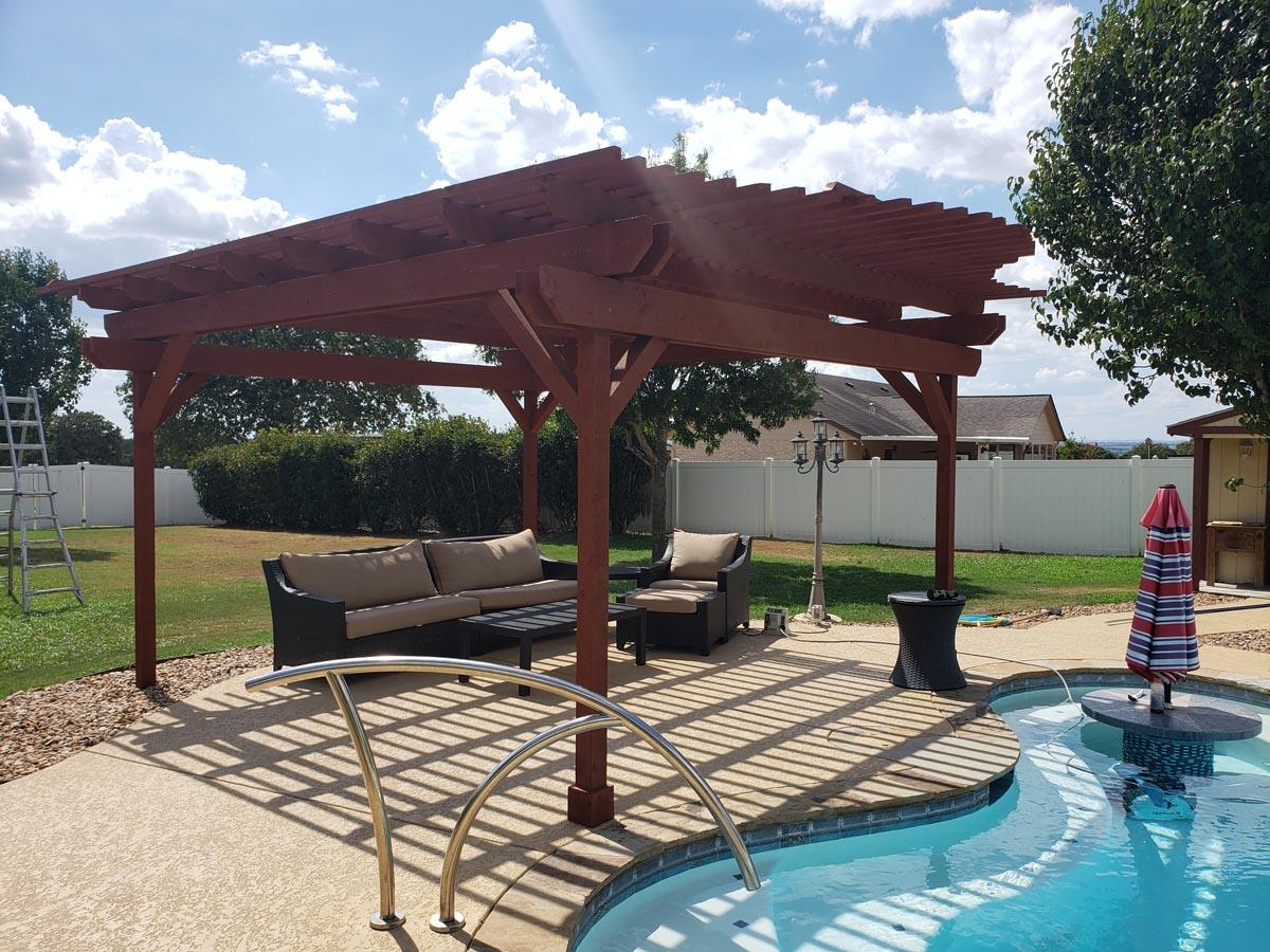 top ways to cover your patios or deck