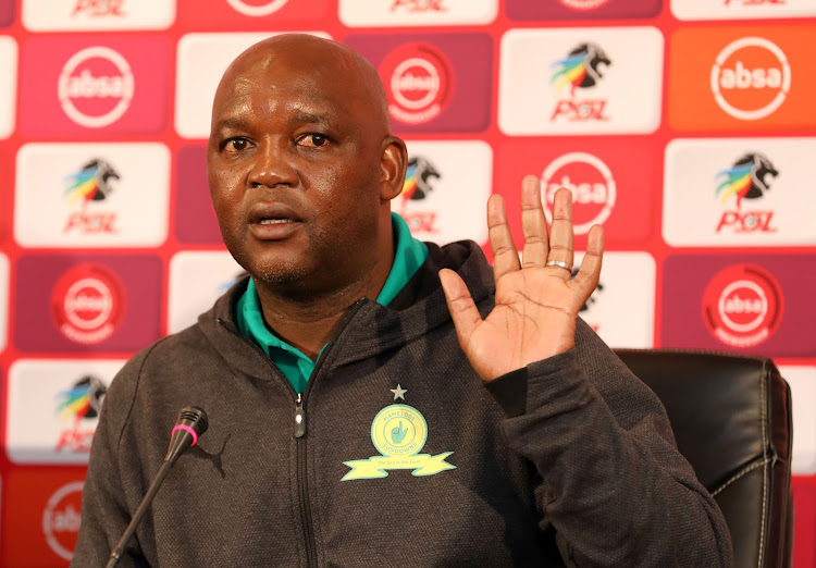 Mamelodi Sundowns head coach Pitso Mosimane has called on SA teams to take the Caf Champions League seriously.